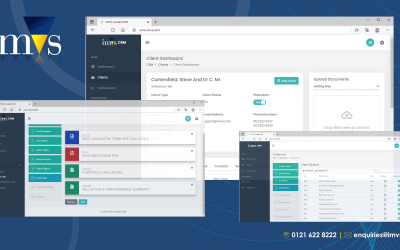 Introducing our new CRM and Digital Reporting Module – Find out More