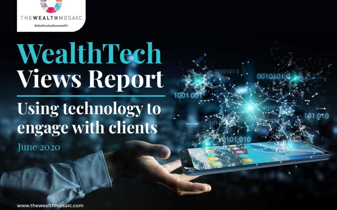 IMVS featured on a report for The Wealth Mosaic